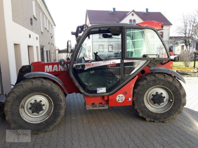 Imagen Manitou MLT 741-120 LSU mit Geräten