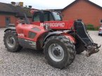 Teleskoplader типа Manitou MLT735-120LSU PS в Skive