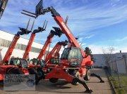 Teleskoplader des Typs Manitou MRT 2145 easy -360°-, Gebrauchtmaschine in Friedrichsdorf