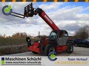Teleskoplader des Typs Manitou MT 1440, 4 to., 13,5 meter, Gebrauchtmaschine in Schrobenhausen