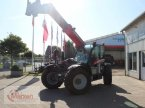 Teleskoplader des Typs Massey Ferguson TH 6534STD in Stapel