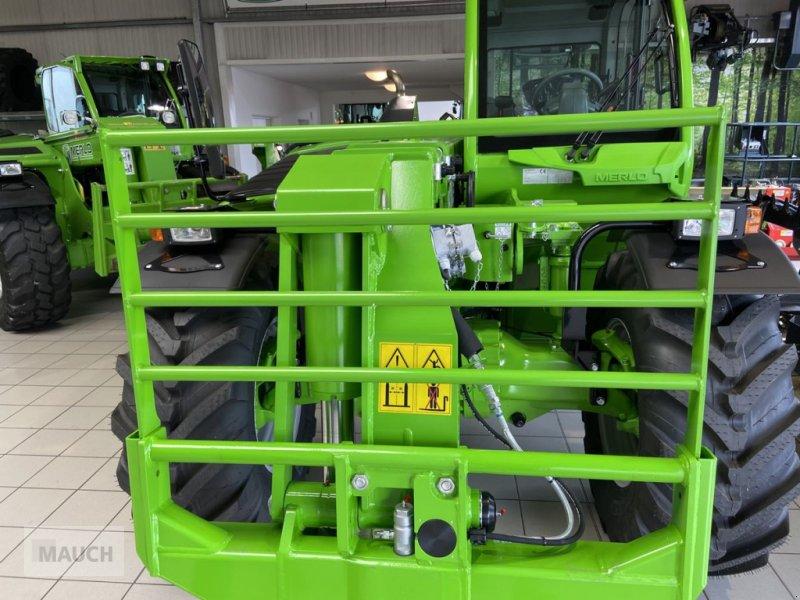 Teleskoplader des Typs Merlo Lastschutzgitter für Merlo Teleskoplader, Neumaschine in Burgkirchen (Bild 5)