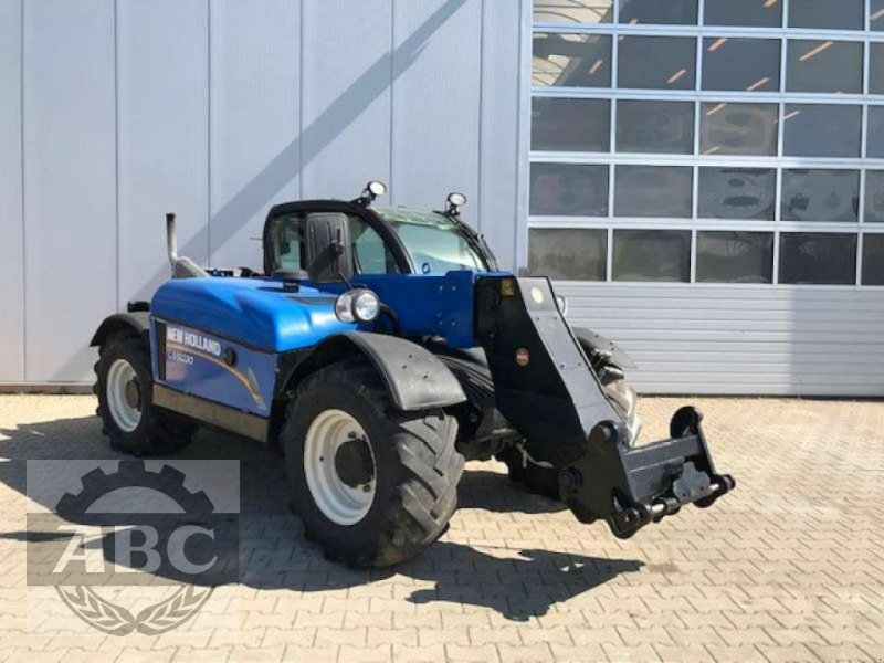 Bild New Holland LM 5030