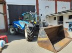 Teleskoplader des Typs New Holland LM 5060 в Brandenburg - Lieben