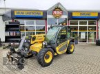Teleskoplader des Typs New Holland LM 625 in Haren-Emmeln