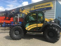New Holland TH7.42 Cargadora telescópica