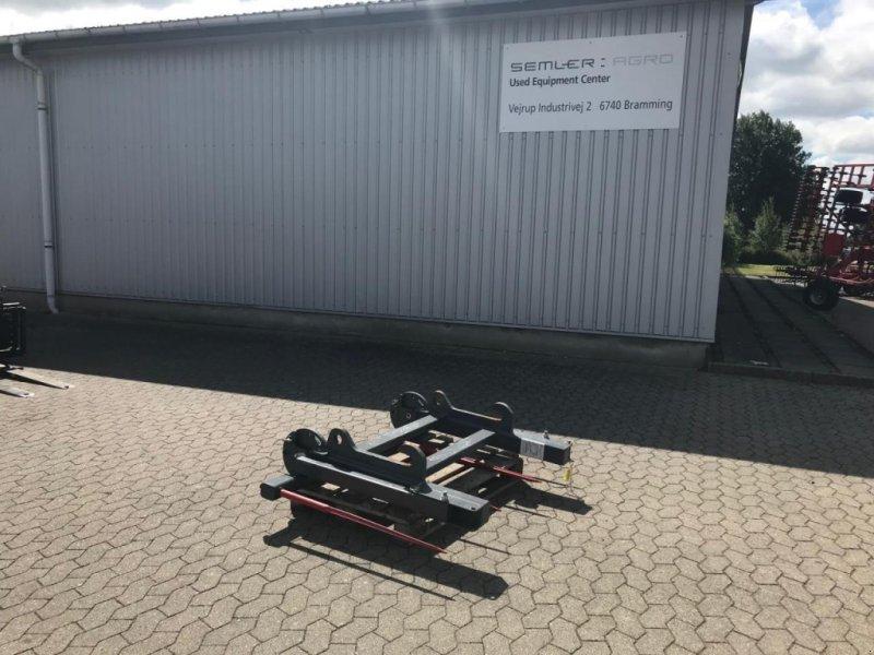 Teleskoplader a típus Sonstige KRAMER BIG BALLE SPI, Gebrauchtmaschine ekkor: Næstved (Kép 1)