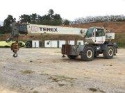 Terex RT230 Cargadora telescópica