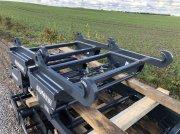 Teleskoplader a típus Volvo ADAPTER STOR VOLVO TIL EURO FABRIKSNY, Gebrauchtmaschine ekkor: Mariager