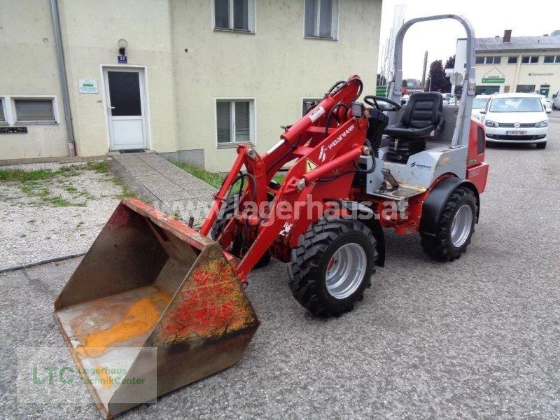 Kép Weidemann  1350 CX45 !!AUCTION!!