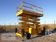 Teleskopstapler типа Haulotte H18SX, Gebrauchtmaschine в Ocana