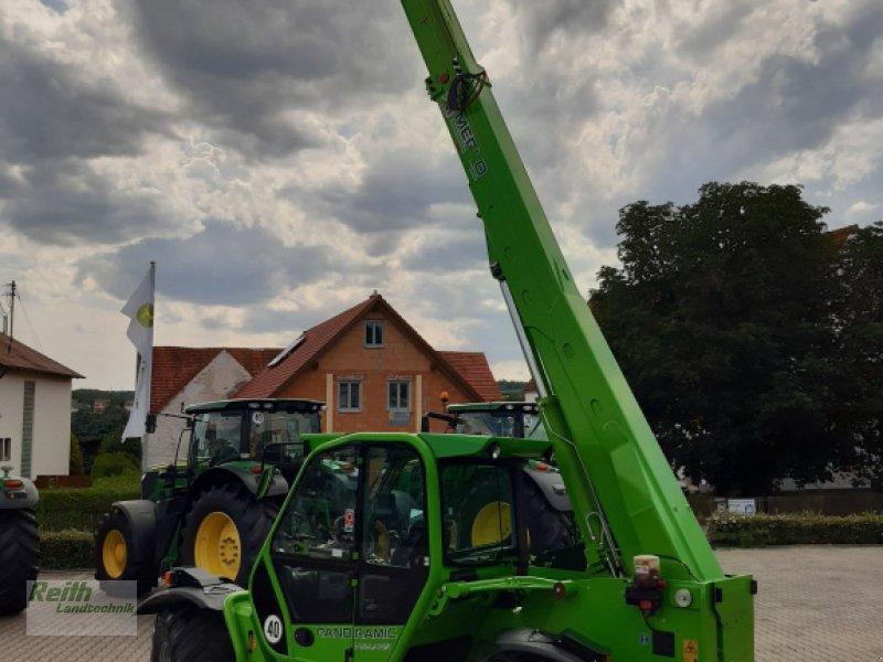 Teleskopstapler типа Merlo P 55.9 CS, Gebrauchtmaschine в Wolnzach (Фотография 5)