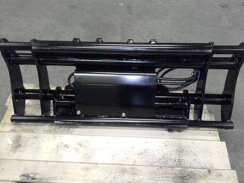 Teleskopstapler des Typs Merlo Sonstiges, Neumaschine in Hindelbank (Bild 1)