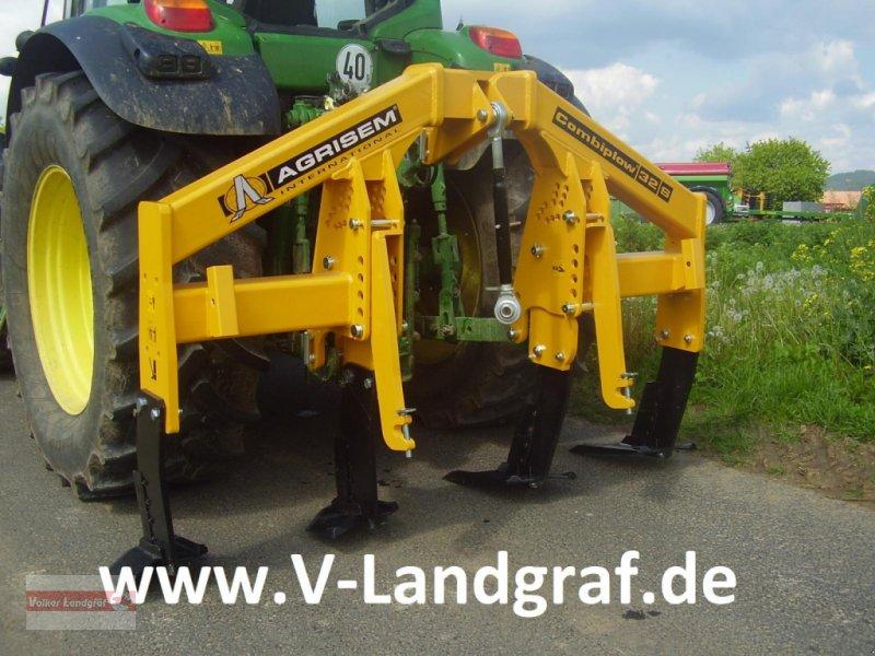 Tiefenlockerer des Typs Agrisem Combiplow Gold, Neumaschine in Ostheim/Rhön (Bild 1)