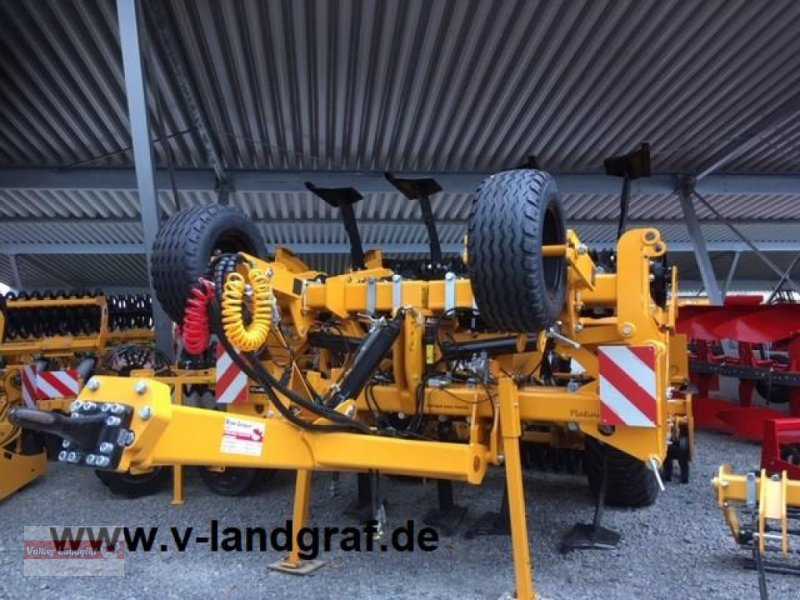 Tiefenlockerer des Typs Agrisem Cultiplow Platinum, Neumaschine in Ostheim/Rhön (Bild 1)