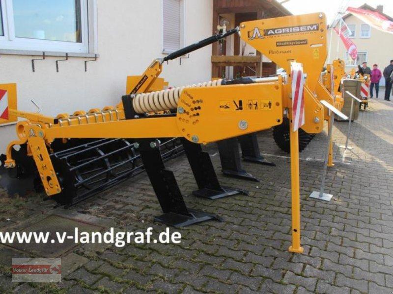 Tiefenlockerer typu Agrisem Cultiplow Platinum, Neumaschine v Ostheim/Rhön (Obrázek 1)