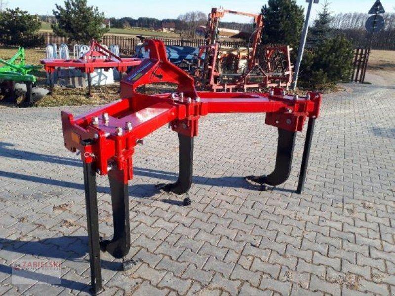 Tiefenlockerer typu Agro-Factory II Tiefenlockerer/ Subsoiler/ Głębosz Grys 3-skibowy 1,8 m, Neumaschine w Jedwabne (Zdjęcie 1)