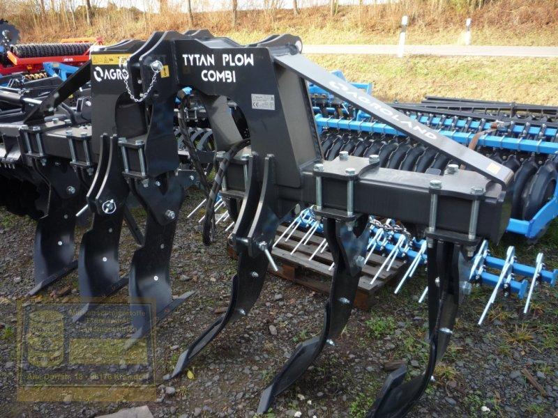 Tiefenlockerer des Typs Agroland Tytan Plow Combi 300, Neumaschine in Pfarrweisach (Bild 1)