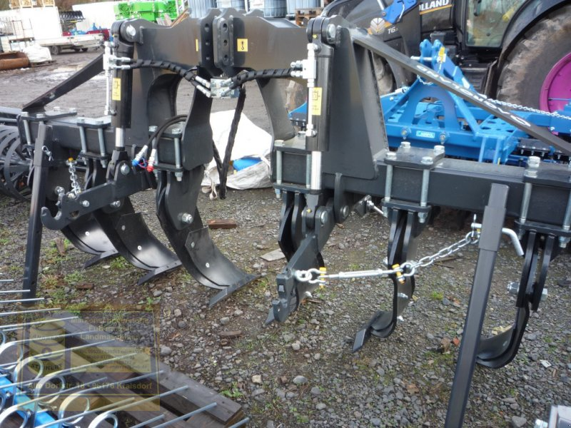 Tiefenlockerer des Typs Agroland Tytan Plow Combi 300, Neumaschine in Pfarrweisach (Bild 5)
