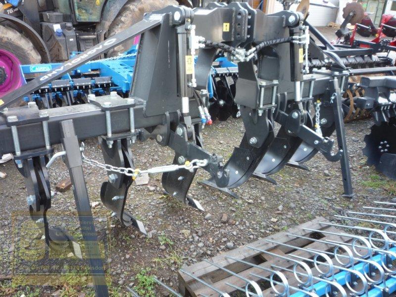 Tiefenlockerer des Typs Agroland Tytan Plow Combi 300, Neumaschine in Pfarrweisach (Bild 3)