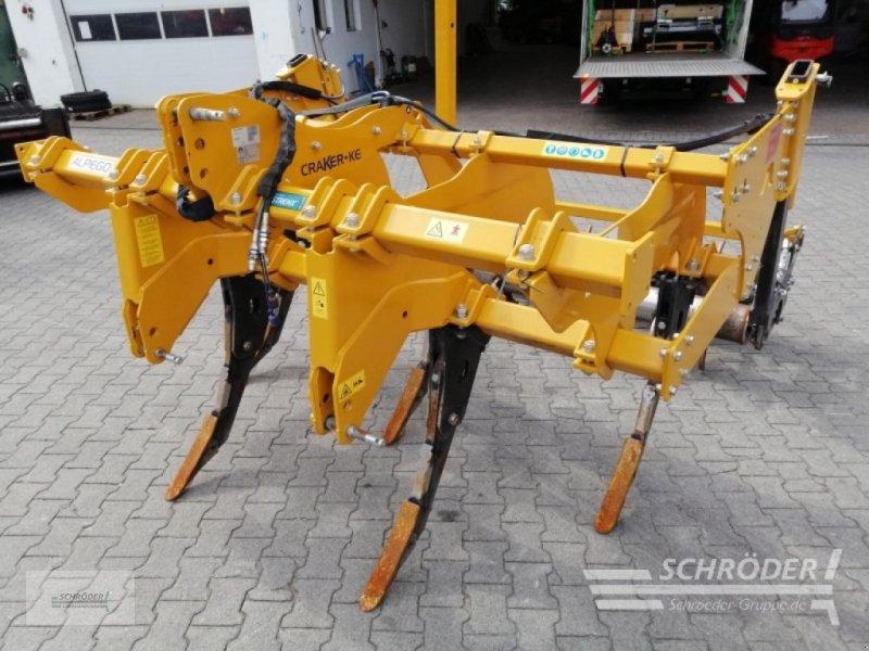Tiefenlockerer des Typs Alpego Craker KE 5-250, Gebrauchtmaschine in Twistringen (Bild 1)