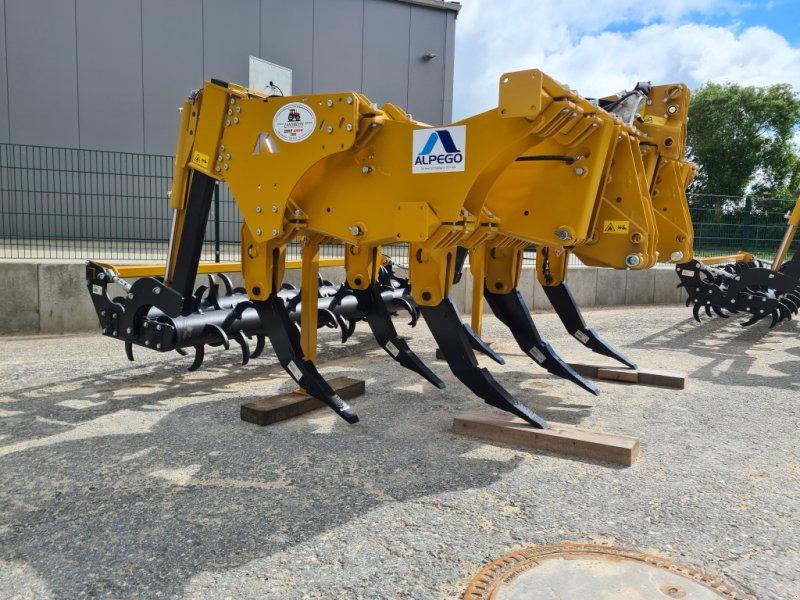 Tiefenlockerer des Typs Alpego Skat K2 7-300, Gebrauchtmaschine in Klempau (Bild 1)