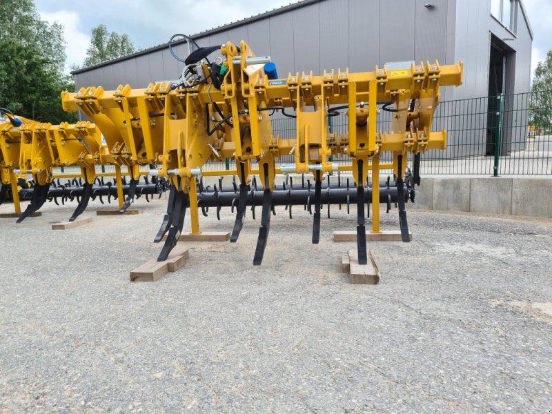 Tiefenlockerer des Typs Alpego Skat K2 7-300, Gebrauchtmaschine in Klempau (Bild 3)
