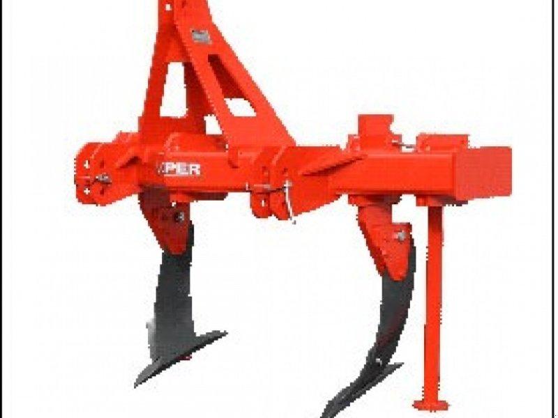 Tiefenlockerer des Typs Conpexim Decoper, Neumaschine in Apetlon (Bild 1)