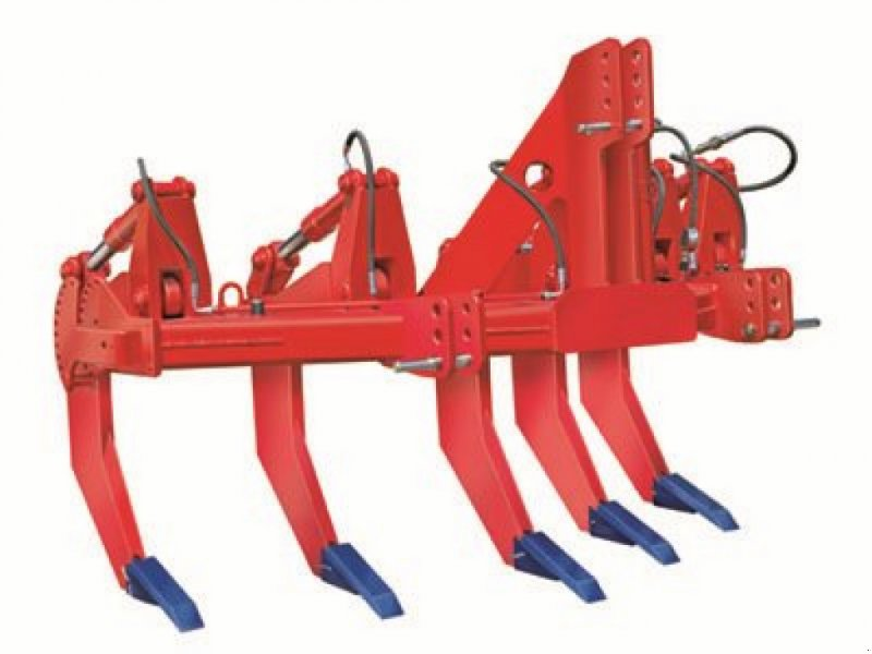 Tiefenlockerer des Typs Conpexim Tiefenlockerer mit hyd. Steinsicherung, Neumaschine in Apetlon (Bild 1)