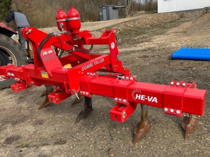 Tiefenlockerer del tipo HE-VA Combi -Tiller MK II hydraulisk udløser, Gebrauchtmaschine en Vinderup (Imagen 1)