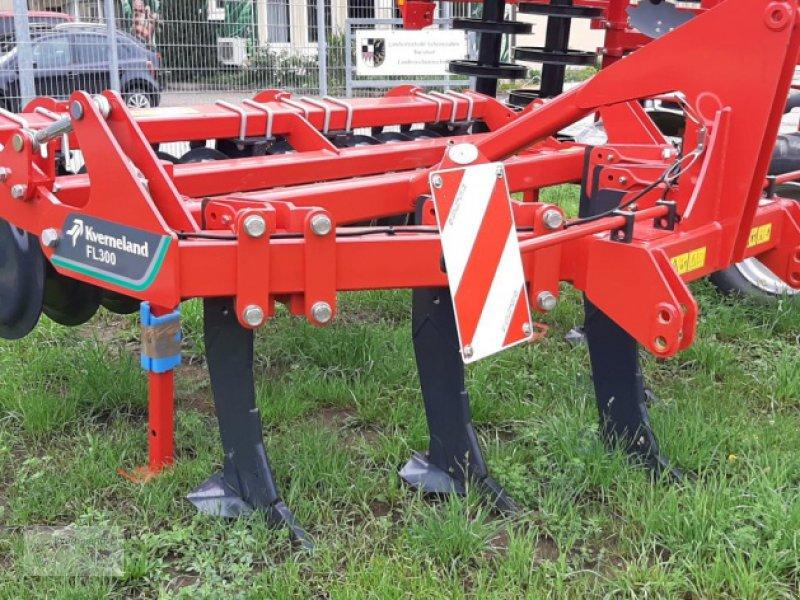 Tiefenlockerer tip Kverneland Flatliner, Gebrauchtmaschine in Soest (Poză 1)