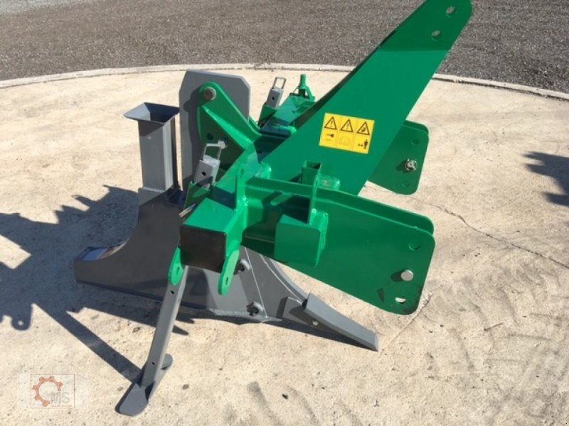 Tiefenlockerer des Typs MS Drainagepflug Kabel verlegen Drainagepflug, Neumaschine in Tiefenbach (Bild 1)