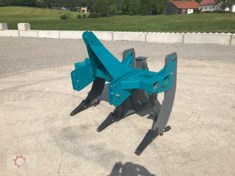Tiefenlockerer tip MS Drainagepflug, Neumaschine in Tiefenbach (Poză 1)