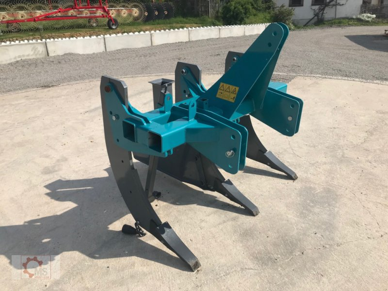 Tiefenlockerer des Typs MS Drainagepflug, Neumaschine in Tiefenbach (Bild 2)