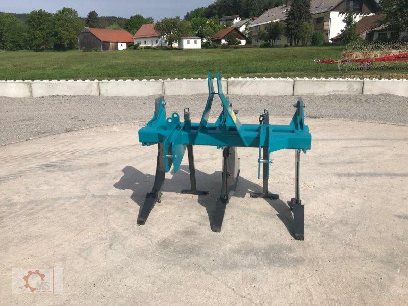 Tiefenlockerer des Typs MS Drainagepflug, Neumaschine in Tiefenbach (Bild 4)