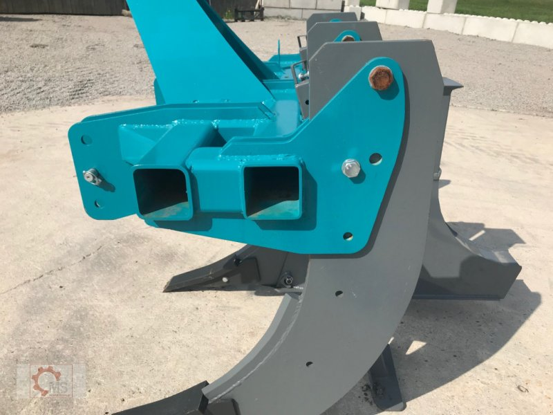 Tiefenlockerer des Typs MS Drainagepflug, Neumaschine in Tiefenbach (Bild 5)