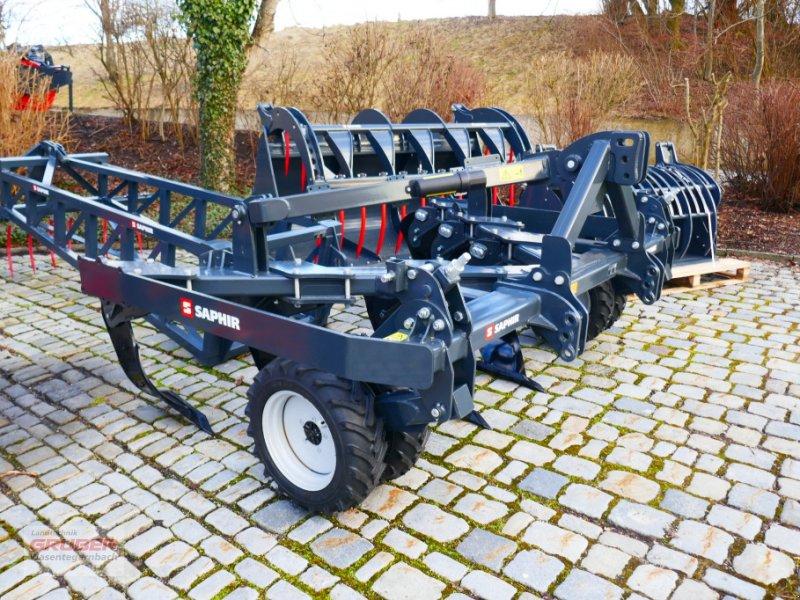 Tiefenlockerer des Typs Saphir PlowStar, Neumaschine in Dorfen (Bild 1)