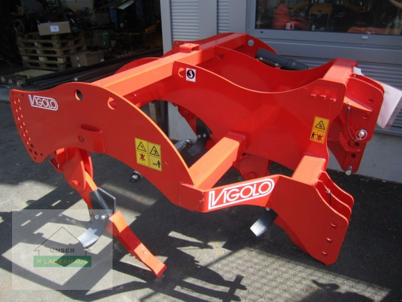 Tiefenlockerer typu Vigolo DIG 700/3, Neumaschine v Ehrenhausen (Obrázek 1)