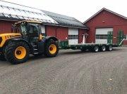Tieflader типа Bailey 20 tonn maskintralle, Gebrauchtmaschine в Aabenraa