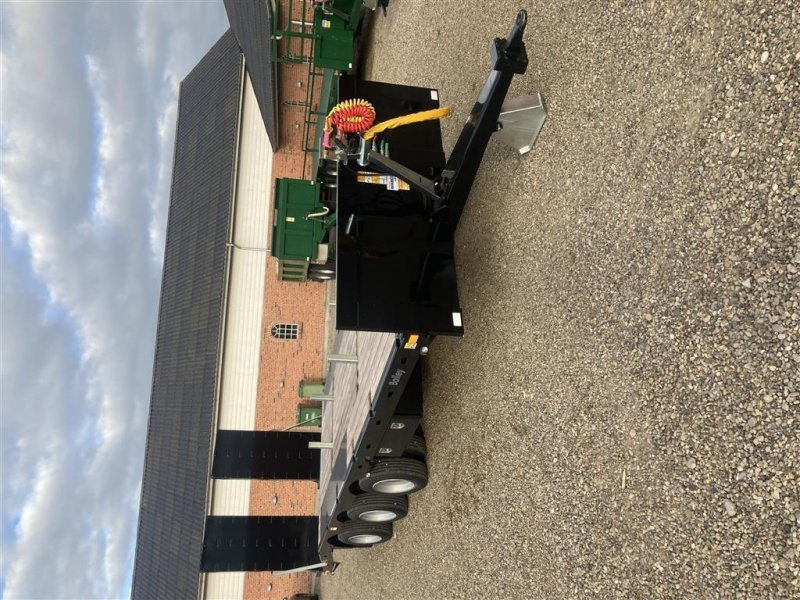 Tieflader a típus Bailey 24 tons  Black Edition, Gebrauchtmaschine ekkor: Rødekro (Kép 1)