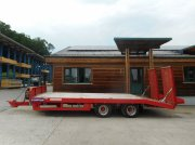 Chieftain 19 Tonnen !! mit hydr. Rampe !! Low bed trailer