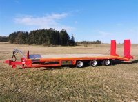 Chieftain CT9x27T Tempo40 med LSV ventil Tieflader
