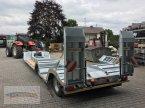 Tieflader des Typs Demmler FPF 30 in Wertingen-Geratshofen