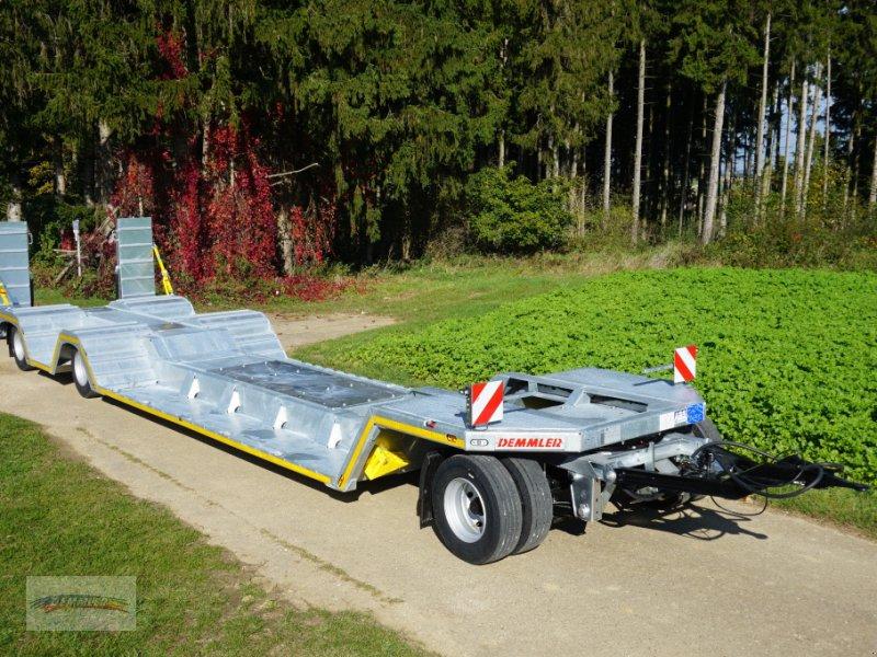 Tieflader a típus Demmler FPF 30, Neumaschine ekkor: Wertingen-Geratshofen (Kép 1)