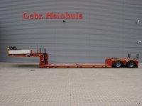 Faymonville F-S42-1ACA 5.5 Meter Extandable Powersteering! încărcător cu platformă joasă