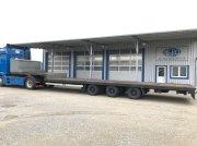 Fliegl Tieflader 13,60m / EZ 2001 / wir liefern! Tieflader