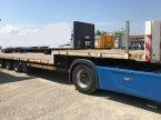 Tieflader des Typs Fliegl Tieflader gekröpft 13,60m Liftachse in Großkarolinenfeld bei Rosenheim / B15