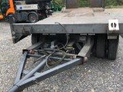 Tieflader типа Galliker Fahrzeug und Maschinentransporter, Gebrauchtmaschine в Steinheim