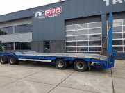 Goldhofer 4 as Low bed trailer
