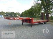 Goldhofer STU 2-27/80 încărcător cu platformă joasă
